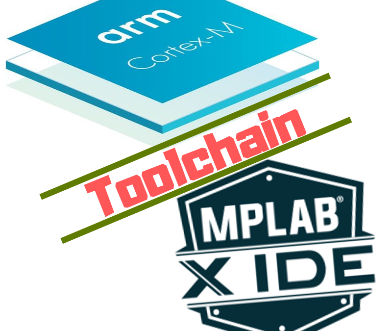 Adding ARM Toolchain to MPLAB X Compilers